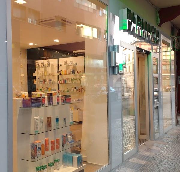 Farmacia Alonso Gómez