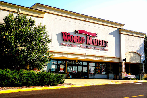 Furniture Store «Cost Plus World Market», reviews and photos, 6000 Northwest Hwy, Crystal Lake, IL 60014, USA