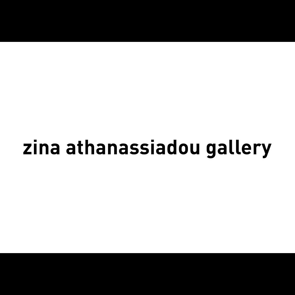 zina athanassiadou gallery