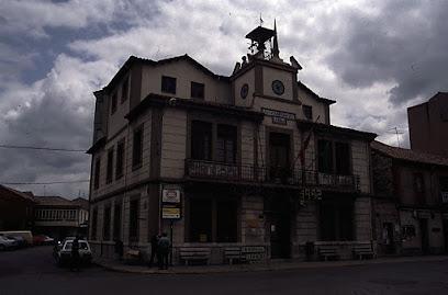 Ayuntamiento de La Robla