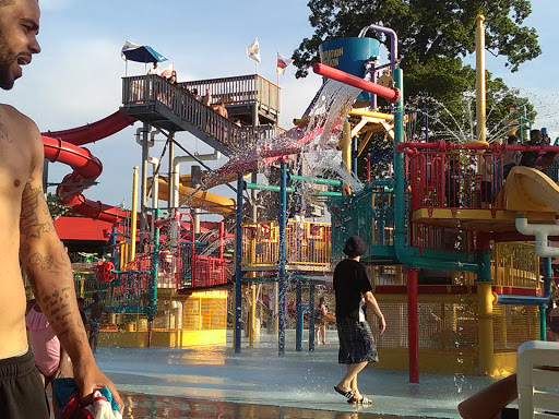 Amusement Park «Quassy Amusement & Waterpark», reviews and photos, 2132 Middlebury Rd, Middlebury, CT 06762, USA