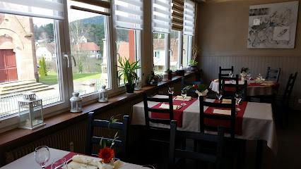 photo du restaurant L'Auberge du Parc