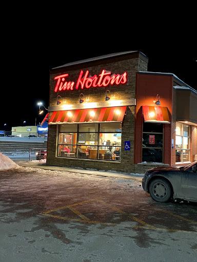 Boxe Tim Hortons à Atholville (NB) | CanaGuide