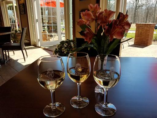 Vineyard «Prince Michel Vineyard and Winery», reviews and photos, 154 Winery Ln, Leon, VA 22725, USA