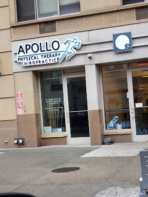 Apollo Physical Therapy