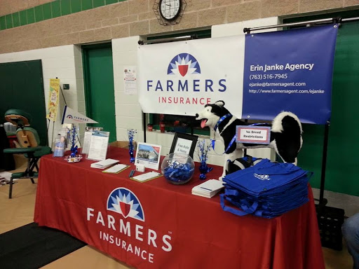 Insurance Agency «Farmers Insurance - Erin Janke», reviews and photos