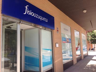 imagen de masajista Fisioazuqueca