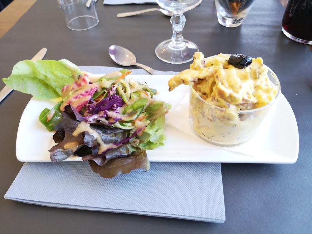 photo du resaurant Brasserie Le Gallia Club