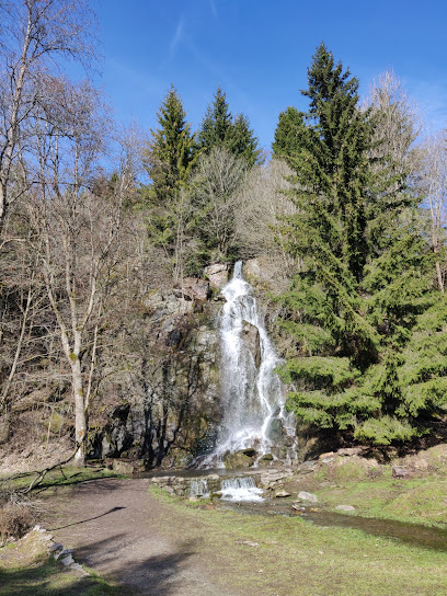 Königshütte Waterfall