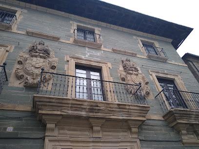 Palacio de los Marqueses de Villafranca