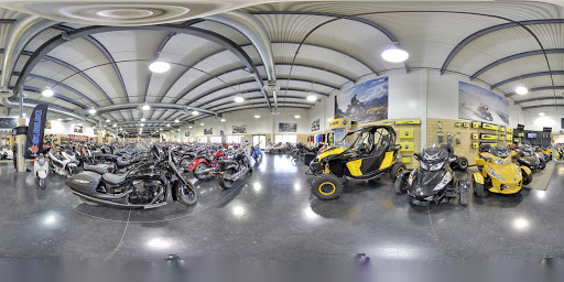 Motorcycle Dealer «RideNow Powersports on Ina», reviews and photos, 4375 W Ina Rd, Tucson, AZ 85741, USA
