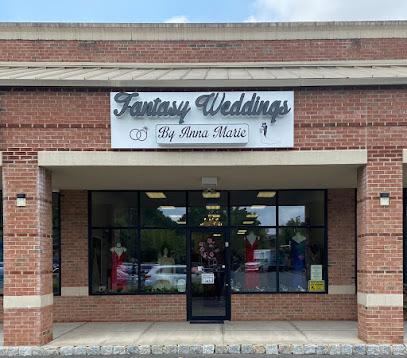 Bridal shop Fantasy Weddings