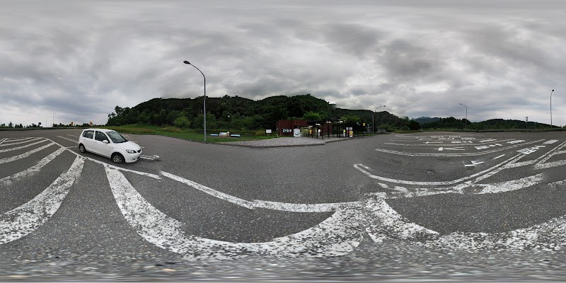 豊浦噴火湾PA (下り)