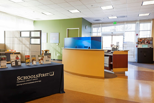 Federal Credit Union «SchoolsFirst Federal Credit Union - Costa Mesa», reviews and photos