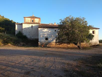 Ermita De Nuestra Señora De San Daniel
