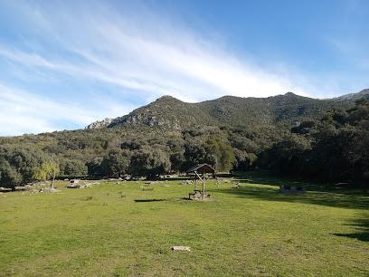 Llanos Del Campo