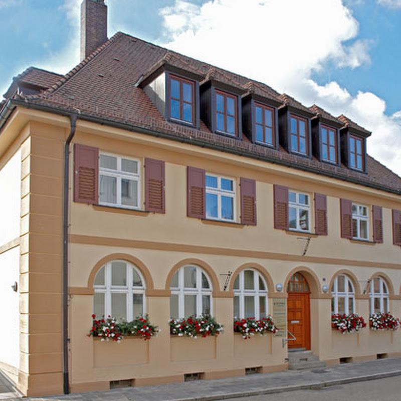 Stadt Nürnberg, Bürgeramt Süd