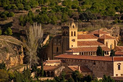 Monastery of Santa María del Parral