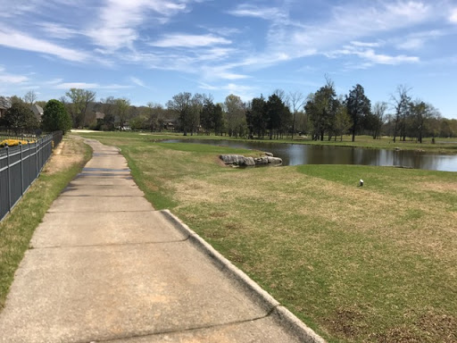 Private Golf Course «The Champions Club at Hampton Creek», reviews and photos, 7502 Snow Hill Rd, Ooltewah, TN 37363, USA