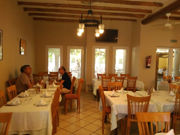 Restaurant Ca la Gemma Carretera de Roses, 15, 17472 L'Armentera, Girona