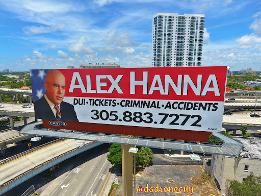 Criminal Justice Attorney «Law Offices of Alex Hanna, PA», reviews and photos