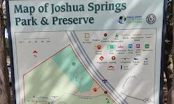 Joshua Springs Nature Preserve