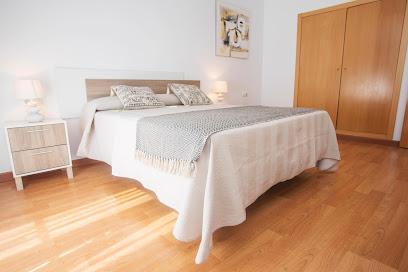 Apartamentos Soho Plaza Mayor 1 ¿Dónde Dormir en Cáceres?
