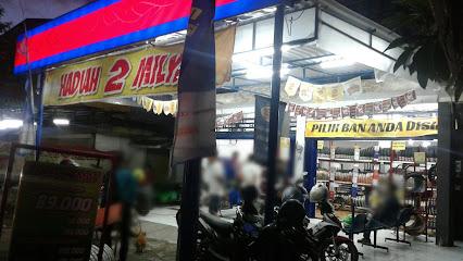 Planet Ban Imam Bonjol Pekandelan - Jl. Imam Bonjol, Denpasar