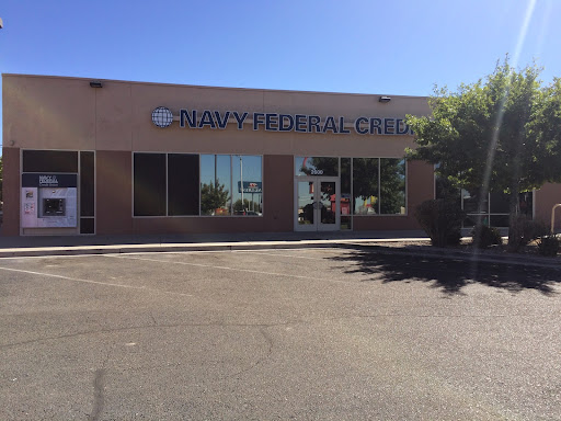 Credit Union «Navy Federal Credit Union», reviews and photos