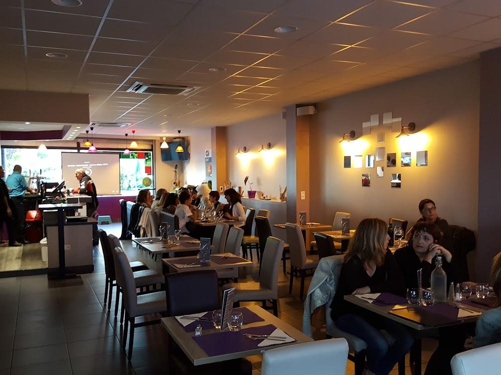 photo du resaurant Brasserie l'HTAG
