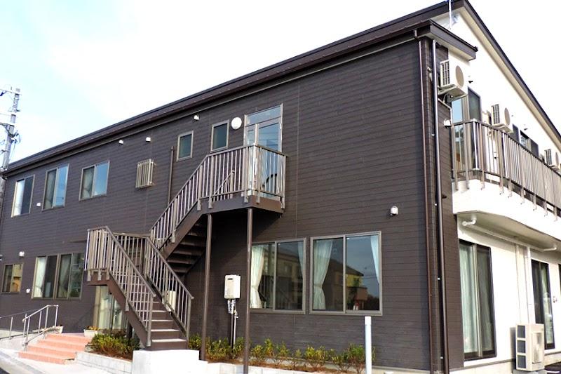 ゆとり庵魚住 小規模多機能型居宅介護
