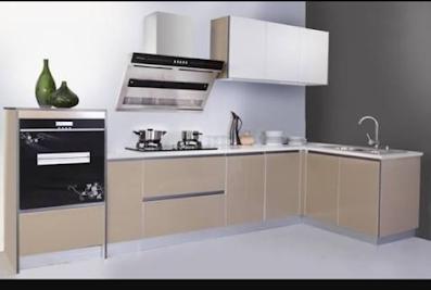 Kitchen Solutions, Bhubaneswar, Bapuji NagarBhubaneswar