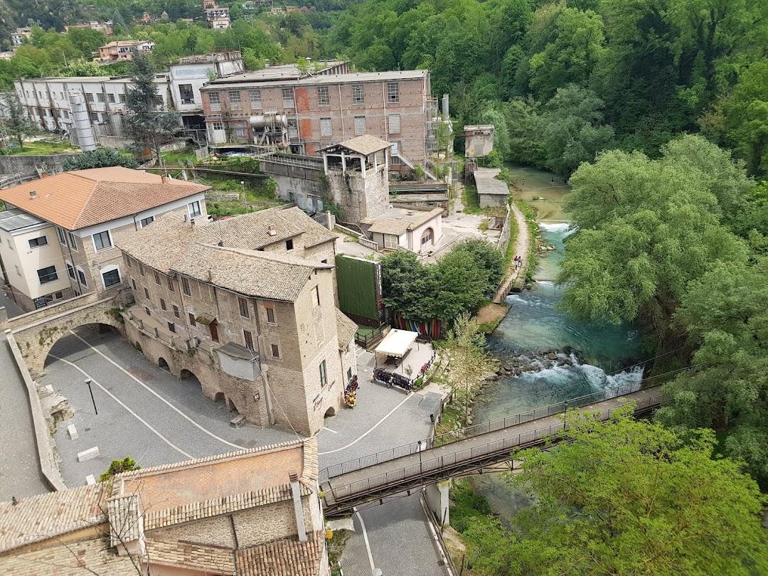 Borgo Medievale degli Opifici