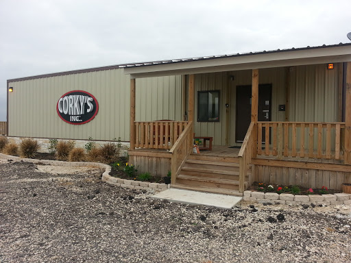 Corkys Mobile Home Transport, 3475 Co Rd 100, Hutto, TX 78634, Manufactured Home Transporter