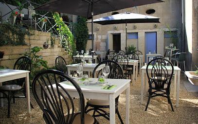 photo du restaurant Restaurant La Main Verte