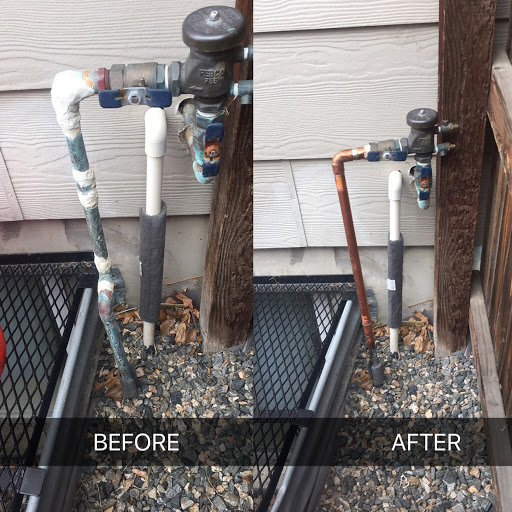 Plumber «Drain Right Drain Cleaning & Plumbing, Inc», reviews and photos