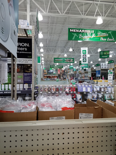 Home Improvement Store «Menards», reviews and photos, 1800 Marketview Dr, Yorkville, IL 60560, USA