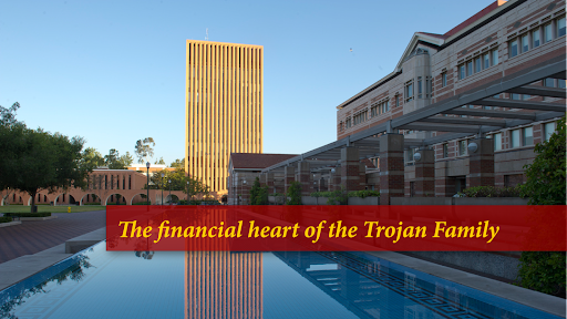 USC Credit Union, 3720 S Flower St, Los Angeles, CA 90089, Credit Union