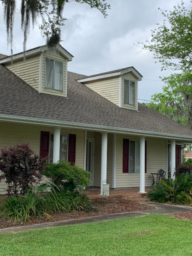 Triangle Roofing LLC in New Orleans, Louisiana