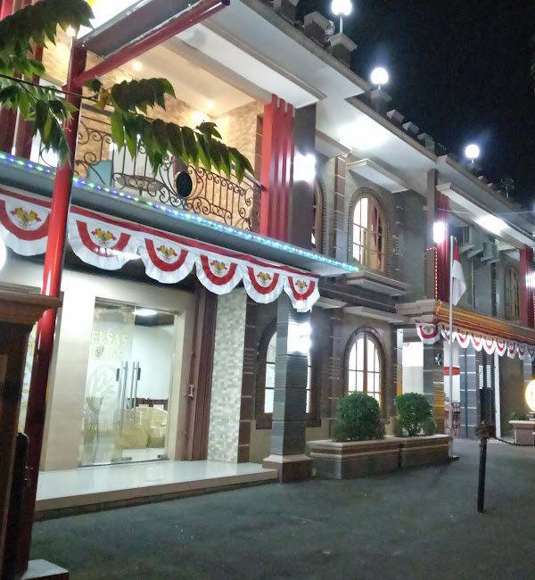 Hotel Puri Elsas