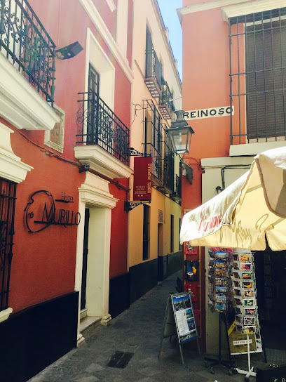 Hotel Murillo Sevilla