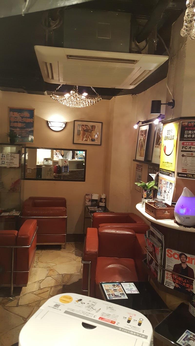 SOLE新宿東口店
