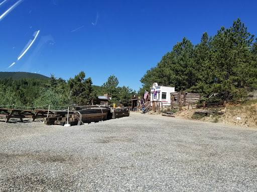 Tourist Attraction «Hidee Gold Mine Tours», reviews and photos, 1950 Hidee Mine Rd, Central City, CO 80427, USA