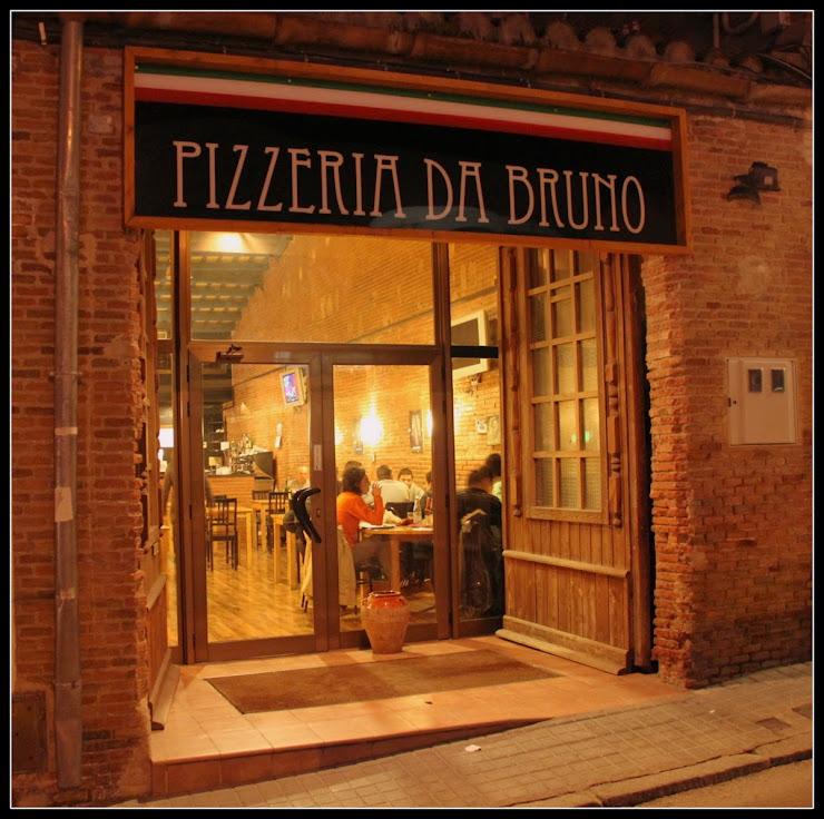 Pizzeria Da Bruno Calle Rafael, Carrer Rafel Riera i Prats, 08339 Vilassar de Dalt, Barcelona