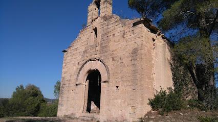 Ermita de Sant Antolí