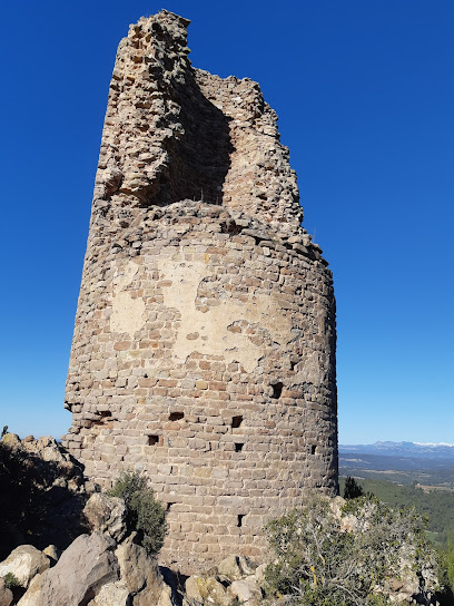 Torre del Moro de Castellnou