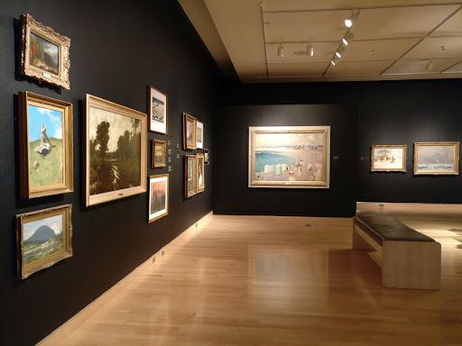 Gallerie d'Art Beaverbrook Art Gallery à Fredericton (NB)   CanaGuide