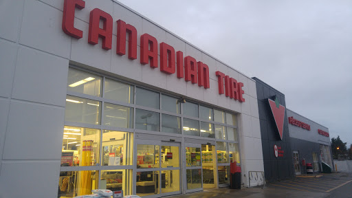 Hunting Canadian Tire in La Sarre (QC) | CanaGuide