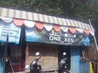 Warnet Game Online Onexen_net - Jl. Hilir  Semarang