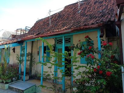 Kampung Heritage Lawang Seketeng